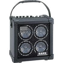 Roland Micro Cube Bass-rx Amplificador