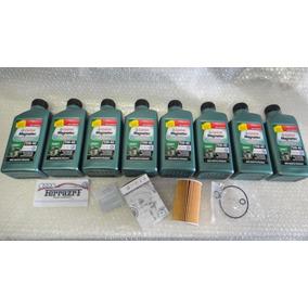 Troca De Oleo Castrol 5w40 Diesel + Filtro Oleo Amarok Vw