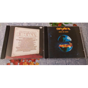 Disco De Ouro Difusora 1 E 2 - Frete R$:5,00