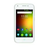 Celular Zte 4gb 3g L110 Blanco Amovil