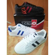 Zapatos De Caballero Zero
