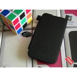 Capa Flip Case Cover Lg L7 Ii 2 Optimus P710 P713