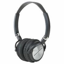 Audifono Hp200 Para Dj´s American Audio Ligeros Y Comodos
