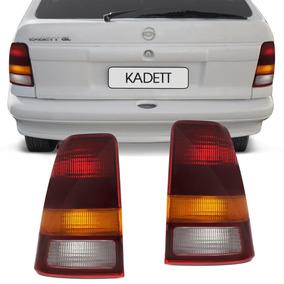 Lanterna Kadett 88 89 89 90 91 92 93 94 95 96 97 Bicolor