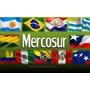 Mapa Mercosur 2017 Gps Garmin Tarjeta Memoria Incluida