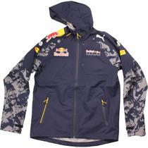 Jaqueta Puma Red Bull Team Rain