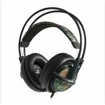 Headset Steelseries Siberia V2 Csgo Original Pronta Entrega