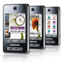Celular Samsung F488 F480 Tactil Sin Tapa Ni Bateria
