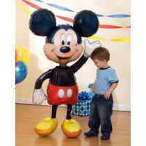 Globos Caminantes: Personajes De Disney, Starwars, Minion