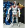 Cyborg Dc Universe Classics Boneco Figura Ciborgue Dcu Varia