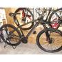 Bicicleta Orbea 27 Marchas Mx 20 27.5 Tamanho M 17 Ou L 18
