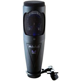 Art M-one Usb Microfono De Estudio Grabacion Conexion Usb