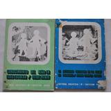 Lote X2 Libros Arte Infantil Manualidad Escolar Colec Praxis
