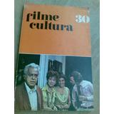 Revista - Filme Cultura 30 - 1978 - Katia D