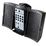 Equipo Fender Passport 150 Pro Sonido Portatil Fiestas Voces