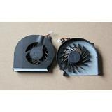 Ventilador Hp Compaq Cq43 431 435 436 430 630 Cq57 Notebook