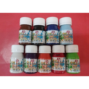 Pintura Maquillaje Artistico Teatral Ad 30 Ml Body Painting