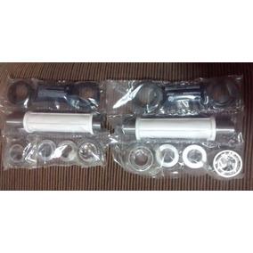 2 Kit Reparo Rolamento Eixo Bandeja Traseira Tipo 1.6 2.0