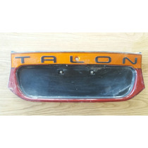 1995 A 1998 Eagle Talon Inter Calavera Porta Placas Mb881914