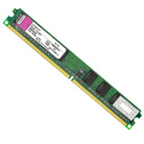 Kvr800d2n6-1g-slim Memória Kingston 1gb Ddr2 800mhz Slim