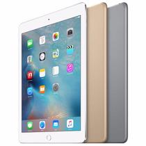 Apple Ipad Air 2 - 32gb Wi-fi Silver/gold