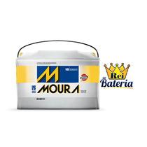 Bateria Moura Inteligente 12v 48ah -frete Grátis Sp Capital*