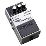 Boss Ns-2 Noise Supressor - Entrega Inmediata