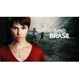 Telenovela Completa En Dvd De Avenida Brasil