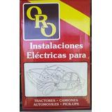 Instalacion Electrica Oro Chevrolet C10 67-73