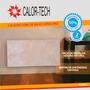 Placa Panel Calefactor 620 W, Bajo Consumo Real, Ecologicos