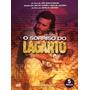 Dvd O Sorriso Do Lagarto - Série - Tv Globo