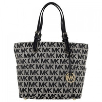 Bolsa Michael Kors E/w Signature Tote Bag