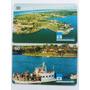 Loucura Série Três Ranchos Goiás (2 Cartões) Telegoiás