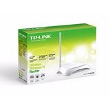 Roteador Wifi Tp-linktl-wr 720n 150mbps Promoção
