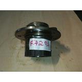 Cubo Roda Traseiro Ford F600/f700 Ano 72/...freio Oleo......
