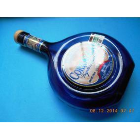 Corralejo Botellas Vacias Tequila Añejo P/coleccion 2 Pzas.