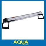 Iluminador Para Acuarios Atman 120 Cm 1 Tubo - Aqua Virtual