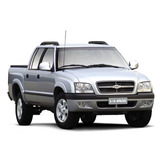 Libro Digital De Usuario Chevrolet S10 Apache 2000-2008