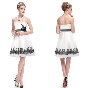 Vestido Importado Noiva 15 Anos Renda Bordado Branco Luxo