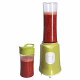 Licuadora Batidora Blanik Mini Blender 2 Botellas / Tb