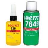 Pegamento Loctite 326