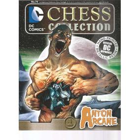 Miniatura 74 Anton Arcane - Dc Chess - Bonellihq J17