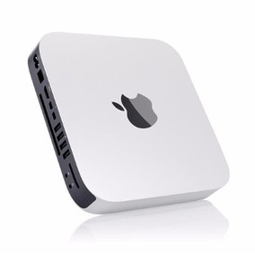 Apple Mac Mini - 2.5 Mhz / 4gb Ram / 500gb Hd