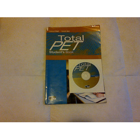 Total Pet - Texto Alumno + Diccionario + Cd - Ed. Black Cat