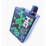 Amplificador Para Auriculares Hg - (p/ Monitoreo De Músicos)