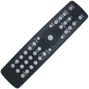 Controle Remoto Monitor/tv Aoc T2442 Monitor/tv Aoc T2442