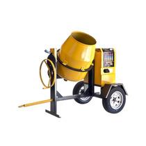 Revolvedora De Concreto 1 Saco Motor Kohler 6.5 Hp