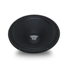 Alto-falante Profissional Oversound 15 800w (par) 2 Unidad