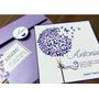 60 Invitaciones Tarjetas Casamientos 15 Años