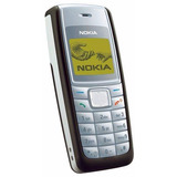 Celular Antigo Nokia 1110 Novo (reliquia)